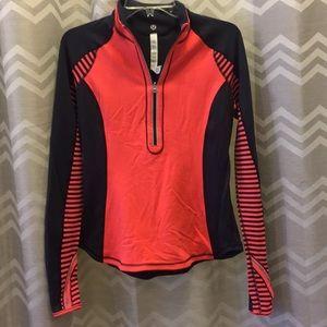 Lululemon Sweatshirt - size 8